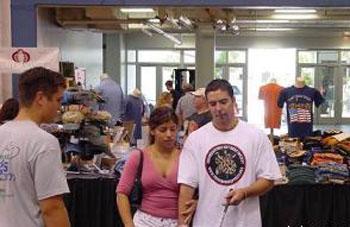 National Breeders Expo 2002 Daytona Beach/Florida